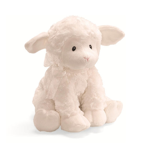 Cuddly stuffed sheep toys for...