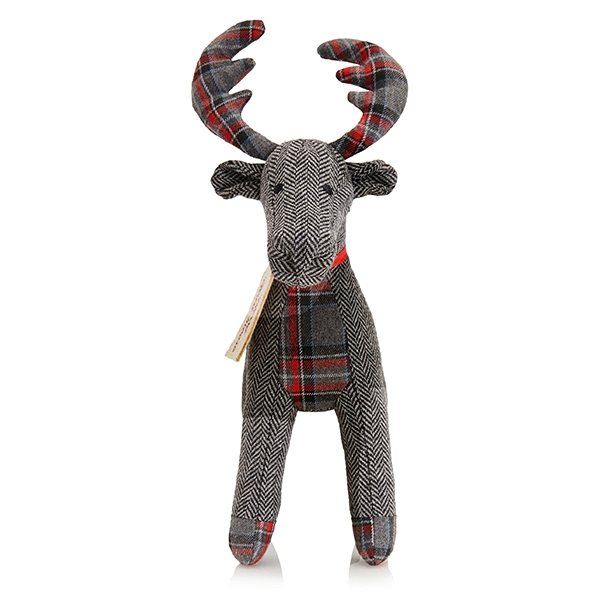 Christmas Moose Stuffed P...