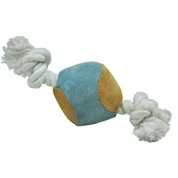 Stuffed Ball Dog Chew Toy For Dog