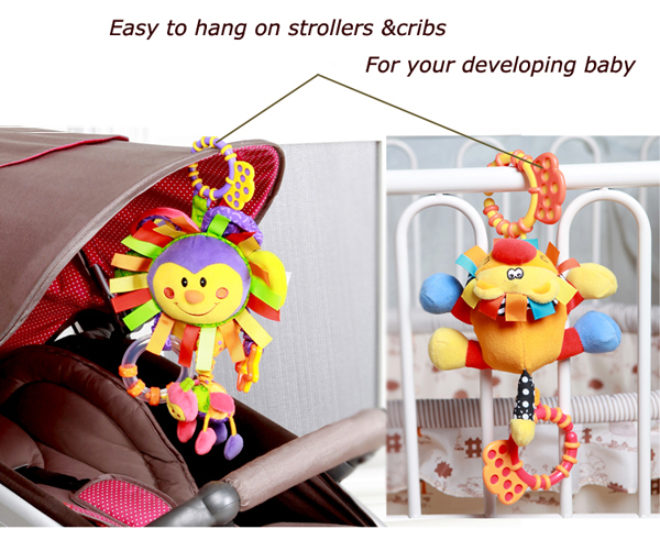 pull string musical baby toys