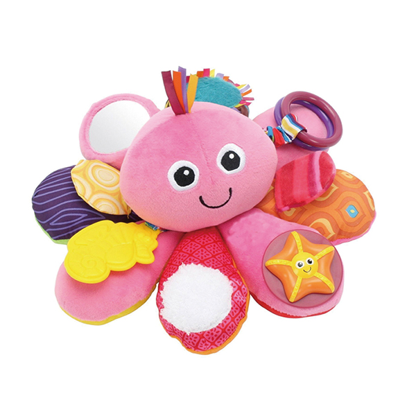 Plush Octopus Cute Plush Octopus Plush Octopus Baby Toy