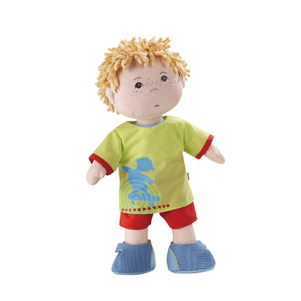 Plush Baby Doll For Boy