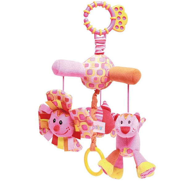 Baby Musical Hanging Toys