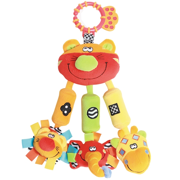Baby Musical Hanging Toy